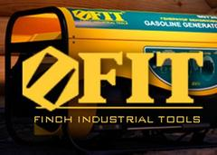 Finch Industrial Tools Russia