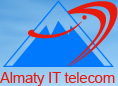 Almaty IT telecom